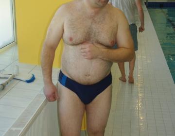 Omavalitsusjuhtide talvine mitmevõistlus (ujumine ja lauatennis)